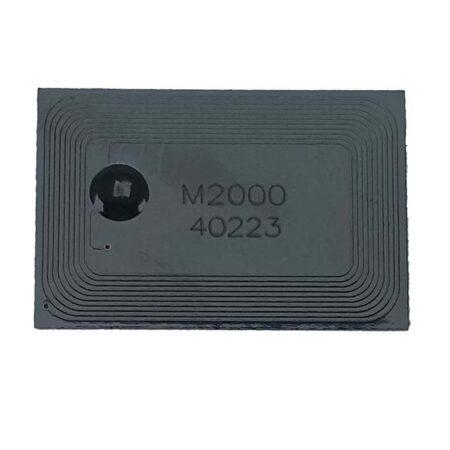 Chip máy in Epson Aculaser M2000/2010D