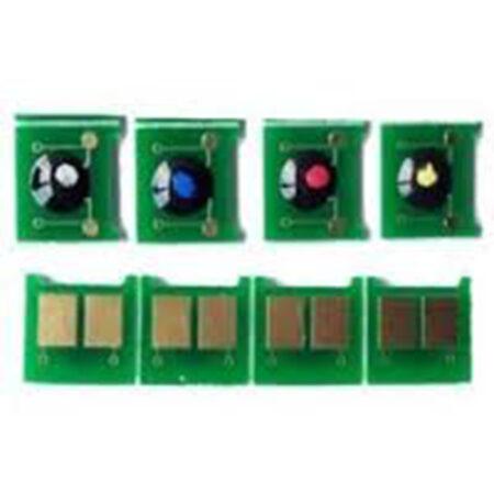 Bộ chip Canon LBP 7010C/ 7018C (BK/C/Y/M)