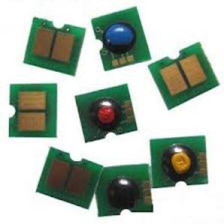 Bộ chip Canon LBP 5050/ 5050n/ MF8010/ 8030/ 8050 (BK/C/Y/M)
