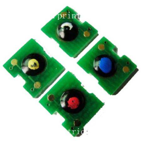 Bộ chip HP LaserJet Pro CM1415fnw/ CP1525nw (BK/C/Y/M)