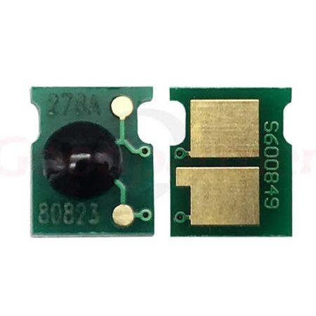Chip máy in HP LaserJet P1560/ P1566/ P1606/ M1530/ M1536 mfp (78A)