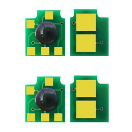 Bộ chip Canon LBP 5000/ 5100 (BK/C/Y/M)