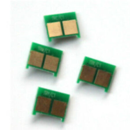 Bộ chip HP Color LaserJet Pro M176n/ M177fw (BK/C/Y/M)