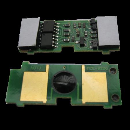 Chip máy in HP LaserJet P2014/ P2015/ M2727 mfp (53A)
