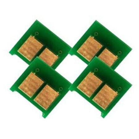 Bộ chip HP Color CP2020/ CP2025/ CM2320 (BK/C/Y/M)