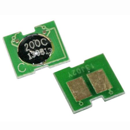 Bộ chip HP Color LaserJet CP3520/ CP3525/ CM3530 (BK/C/Y/M)