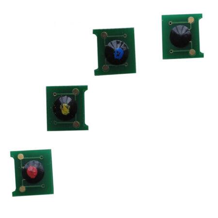 Bộ chip Canon LBP 9100/ 9500/ 9600Cdn (BK/C/Y/M)
