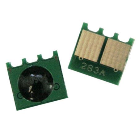 Chip máy in HP LaserJet Pro M125a/ M127fn/ M201n/ M201dw/ M225dw (83A)