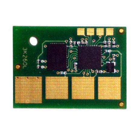 Chip máy in Lemark E260