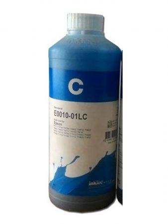 Mực Dye Inktec màu xanh cho máy in phun màu Epson (1 lít)