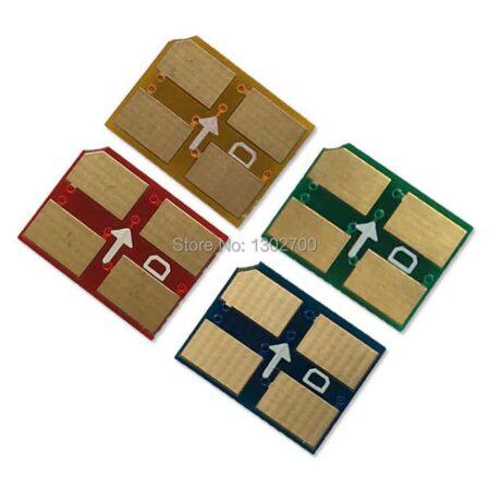 Bộ chip Samsung CLP-350/ 350N (BK/C/Y/M)