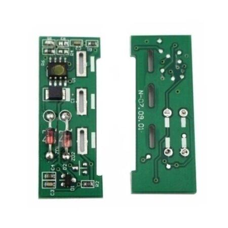 Bộ chip Samsung CLP-500/ 550 (BK/C/Y/M)