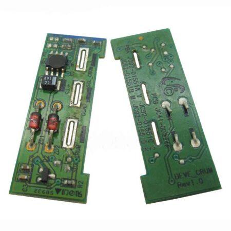 Bộ chip Samsung CLP-510 (BK/C/Y/M)