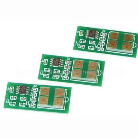 Bộ chip Samsung CLP-600/ 650 (BK/C/Y/M)