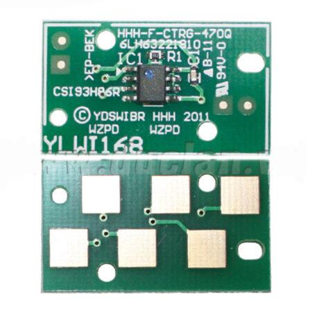 Chip máy photo Toshiba e-STUDIO 223/ 225/ 243/ 245