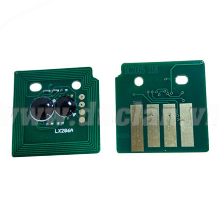 Chip mực máy photo Xerox DC 236/ 286, 2005/ 2007/ 3005/ 3007