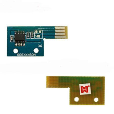 Bộ chip Xerox Docuprint C1110/ C1110B/ C1910/ C2120 (BK/C/Y/M)