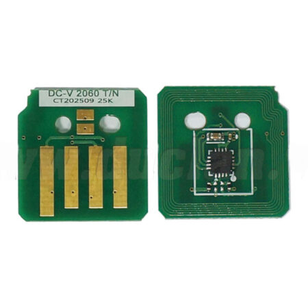 Chip mực máy photo Xerox DocuCentre-V 2060/ 3060/ 3065