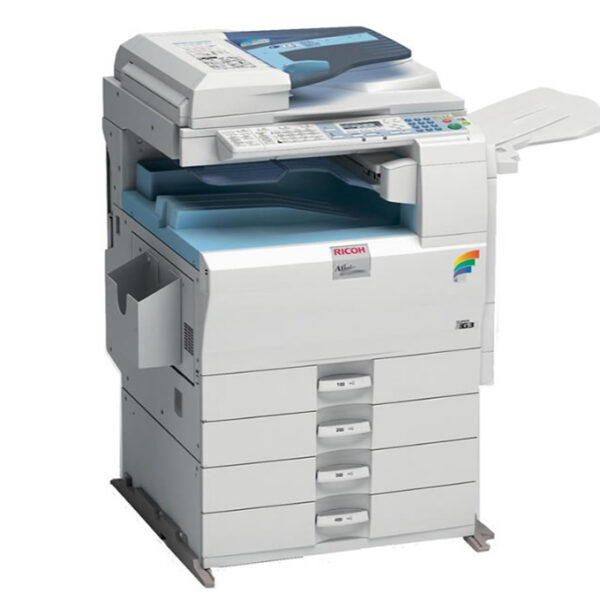 công ty cho thuê máy photocopy tại tphcm