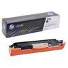 Hộp mực màu HP 126A (đen) - Cho máy HP Color CP1020/ CP1025/ CP1025nw
