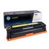 Hộp mực màu HP 128A (vàng) - Cho máy HP Color CM1415fnw/ CP1525nw