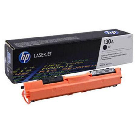Hộp mực màu HP 130A (đen) – Dùng cho máy HP Color M176n/ M177fw