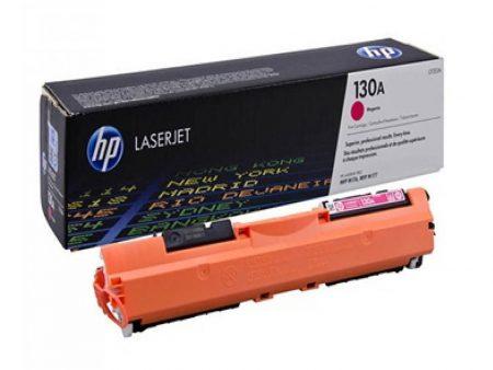 Hộp mực màu HP 130A (đỏ) – Dùng cho máy HP Color M176n/ M177fw