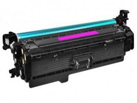 Hộp mực màu HP 201A đỏ (CF403A) – Cho máy HP Color Pro 200 M252/ M274/ M277