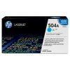Hộp mực màu HP 504A (xanh) - Cho máy HP Color CP3520/ CP3525/ CM3530