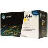 Hộp mực màu HP 504A (vàng) - Cho máy HP Color CP3520/ CP3525/ CM3530