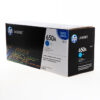 Hộp mực màu HP 650A (xanh) - Cho máy HP Color CP5525n/ CP5225dn/ M750n/ M750dn