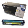 Hộp mực màu HP 650A (vàng) - Cho máy HP Color CP5525n/ CP5225dn/ M750n/ M750dn
