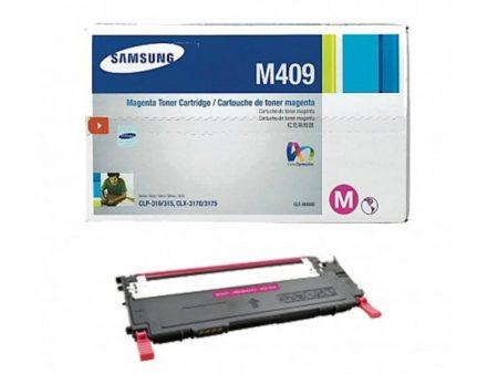 Hộp mực màu Samsung CLP-M409S (đỏ) – Cho máy CLP-310/ 315/ CLX-3170/ 3175