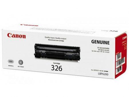 Hộp mực in Canon 326 – Dùng cho máy in Canon LBP 6200D/ 6230DN