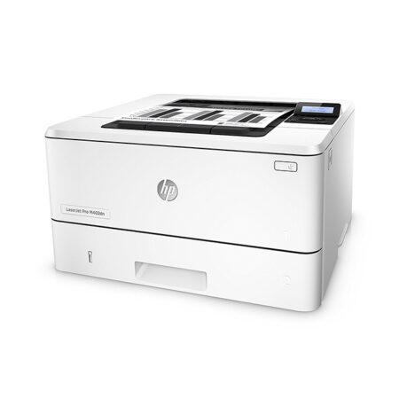 Máy In HP LaserJet Pro M402dn (khổ A4 + In đảo mặt/ Network)
