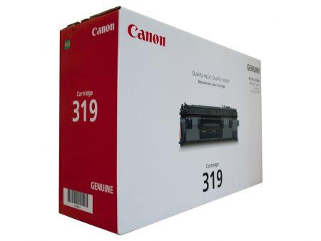 Hộp mực in Canon 319 – Cho máy LBP 251dw/ 252dw/ 6670dn/ MF411dw/ MF416dw