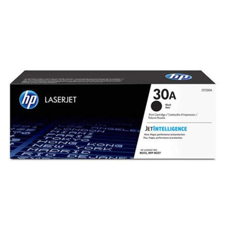 Hộp mực in HP 30A (CF230A) – Cho máy HP Pro M227sdn/ M227fdn/ M227fdw/ M203dw