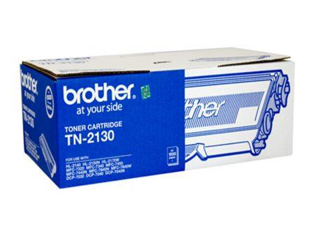 Hộp mực in Brother TN2130 – Dùng cho máy HL-2140/ 2150/ DCP-7040/ MFC-7340/ 7450/ 7840