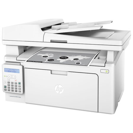 Máy in đa năng HP LaserJet Pro M130fn (In/ Copy/ Scan/ Fax + Network)