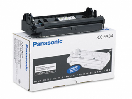 Trống mực Panasonic FA84 – Cho máy fax KX-FL 512/ 542/ 612/ 652