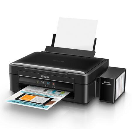 Máy in màu đa năng Epson L360 (In/ Copy/ Scan)