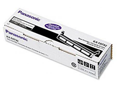Hộp mực in Panasonic FA92 – Dùng cho máy fax KX-MB 672/ 772/ 262/ 263