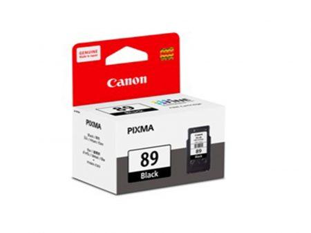 Mực in Canon PG 89 (đen) – Dùng cho máy Canon E560
