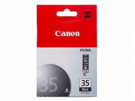 Mực in phun Canon PGI 35 (đen) – Dùng cho máy IP100/ IP110
