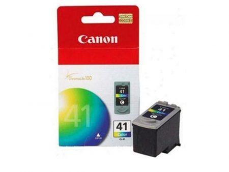 Mực in phun Canon CL 41 (màu) – Cho máy MP145/ 150/ 460/ MX308/ 318/ iP1200/ 1300/ 1800/ 2200