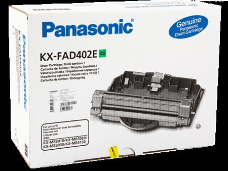 Trống mực Panasonic KX-FAD402E – Cho máy fax KX-MB3010/ 3020/ 3150
