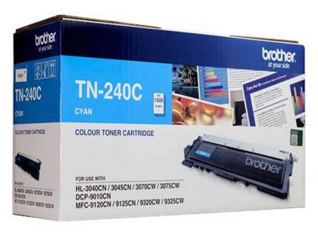 Hộp mực màu Brother TN 240C (xanh) – Cho máy 3040Cn/ 9010Cn/ 9120Cn/ 9320Cw