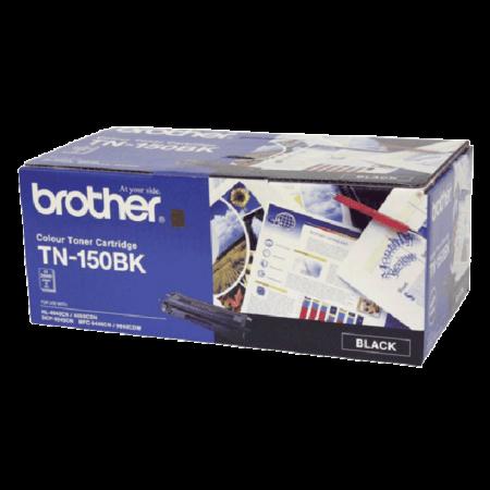 Hộp mực màu Brother TN150BK (đen) – Cho máy HL-4040/ 4070/ DCP-9040