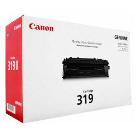 Hộp mực in Canon 319 – Cho máy LBP 251dw/ 252dw/ 6670dn/ MF411dw/ 416dw