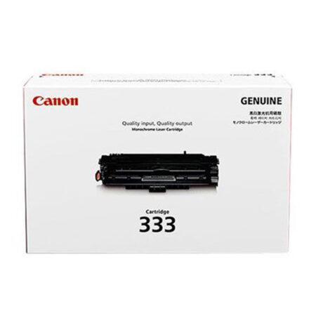 Hộp mực in Canon 333 – Cho máy in Canon LBP 8780x/ 8100n/ 6780x